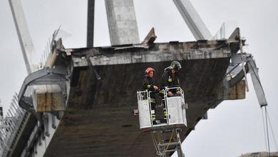 Ponte Morandi, l'accusa: «Autostrade sapeva dei cavi corrosi ben prima del crollo»