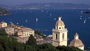 48 ore nel Golfo di La Spezia, dove il mare ha cullato i poeti di tutto il mondo