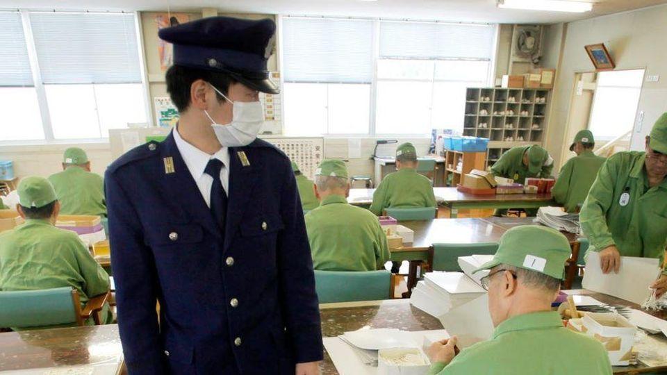 Incontri ragazzi in prigione