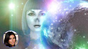 Ho amato un'aliena, la donna che non sapeva amare