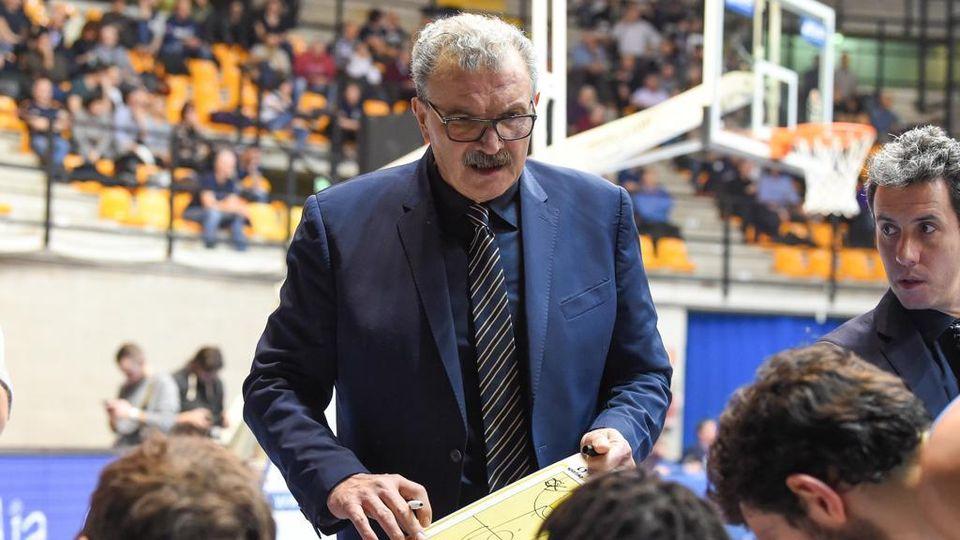 more photos a4b92 5f392 Basket, verso il match-point per i Mondiali: Sacchetti ...