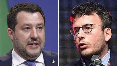 L'Europa bella e solidale di Salvini e la pan-demenza di Diego Fusaro: vota il peggio
