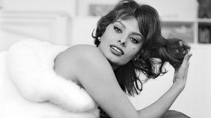 Sophia Loren: auguri alla diva italiana più amata al mondo