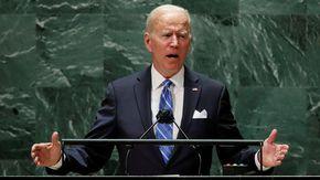 """Biden all'Onu: """"L'Ue partner fondamentale nelle sfide su sicurezza e clima"""""""