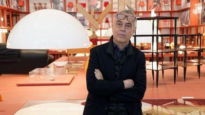 Stefano Boeri, la biblioteca dell'architetto