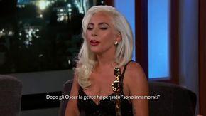 Bradley Cooper e Lady Gaga stanno insieme? Così la cantante distruggeva tutti i sospetti