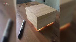 Una scatola per recuperare il sonno: l'idea di Zuckerberg per la moglie