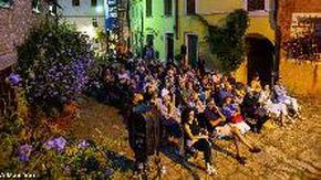 Teatro Pubblico Ligure, spettacoli nei luoghi incantati della regione