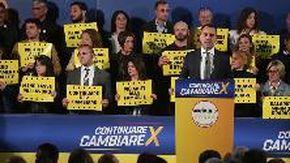 Di Maio: contro abolizione dell'abuso d'ufficio saremo un muro di cemento