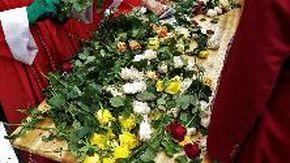 Santa Rita e le rose, una tradizione ancora sentita a Savona