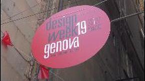 Design e storia nei vicoli di Genova
