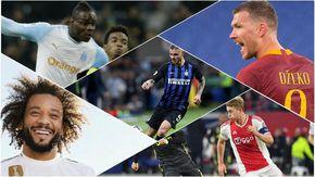 """Calciomercato: ecco la top ten dei giocatori più """"interessanti"""""""