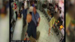 Ruba Rolex in aeroporto: imprenditrice smascherata dalle telecamere