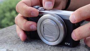 Canon GX 5 II e GX 7 III: prova in anteprima delle fotocamere anti-smartphone