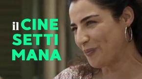 """Il pregio di """"Vita segreta di Maria Capasso"""" è l'attrice Luisa Ranieri, """"Di tutti i colori"""" fa venire voglia di non andare più al cinema"""