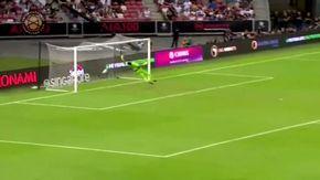 La magia di Kane da centrocampo che ha messo ko la Juve al 93'