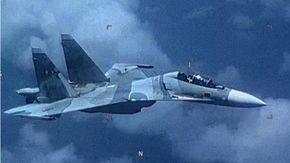 Paura nei cieli del Mar dei Caraibi, jet venezuelano insegue aereo Usa
