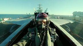 """Il trailer di """"Top Gun, Maverick"""": quanti errori in soli 2 minuti"""
