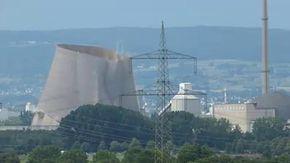Come demolire una centrale nucleare senza farla saltare in aria