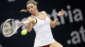 Camila Giorgi trionfa al Wta Bronx Open, il punto con cui ha raggiunto la semifinale