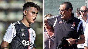 Alle 18 debutta la Juve: è sempre la candidata numero uno ma Inter e Napoli sono molto vicine