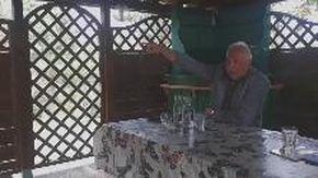 Giorgio Baietti racconta i misteri della Valbormida