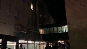 I giocatori del Bologna sotto l'ospedale per Mihajlovic: la serenata della squadra all'allenatore