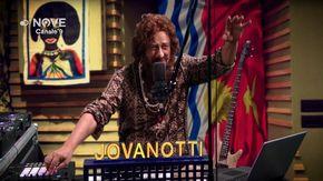 """Crozza-Jovanotti: """"Facciamo un concerto sulla barriera corallina? Poi l'aggiustiamo col mastice"""""""
