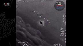 """""""Quei video sugli UFO sono autentici"""": la conferma dei funzionari della marina militare Usa"""