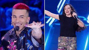 Il meglio della seconda puntata di X Factor 2019, ecco che cosa è successo