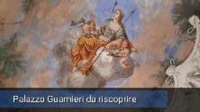 Palazzo Guarnieri a Imperia, tesori da riscoprire
