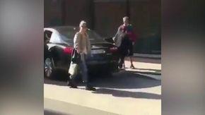 """""""Siate tranquilli"""", Emma Marrone rassicura i fan dopo lo stop"""