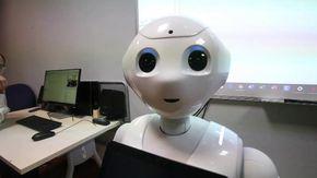 A Torino si studia la  società che cambia attraverso la robotica