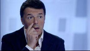Salvini Vs Renzi, sui social il tifo per lo scontro tv
