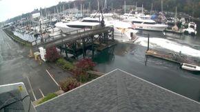 Schianta yacht di lusso da 21 milioni di euro su barche ormeggiate: lo stava consegnando al cliente