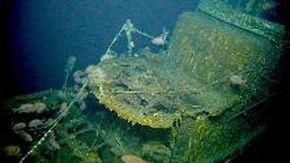 La misteriosa scomparsa di un sottomarino della Seconda Guerra Mondiale è stata risolta dopo 75 anni
