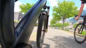 La bici capace di farci andare più lontano, più velocemente