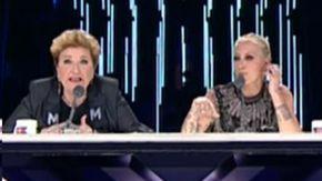 """Prima lite a X Factor: Malika attacca Mara: """"Non si può cantare Salmo"""", la Maionchi: """"Ma che ca... dici?"""""""