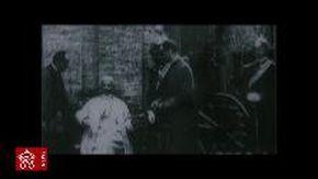 Il primo Papa in video e la bufala dei fratelli Lumière: il doc della filmoteca vaticana