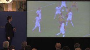 L'audio di Rizzoli e degli assistenti negli episodi di Lecce-Juve e Juve-Torino, ecco la verità