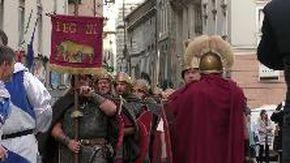 Corteo Storico del Mercatino di San Nicola, la storia di Genova in piazza