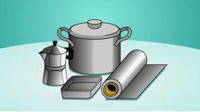 Alluminio in cucina: ecco come usarlo evitando i rischi per la salute