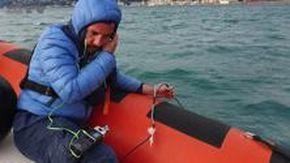 Il canto delle orche registrato dall'Acquario di Genova