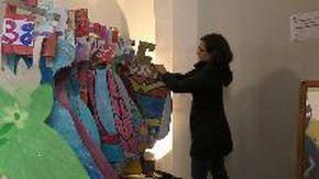 Dress Up Dolls alla Fondazione Cepim di via Cairoli