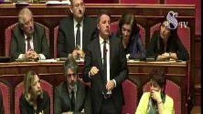 """Caso Open, Renzi cita Aldo Moro: """"Non ci lasceremo processare nelle piazze"""""""