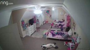 Il terrore di ogni genitore, hacker violano la rete di casa per spiare la figlia di 8 anni
