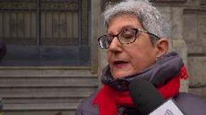 Piazza Fontana, 50 anni dopo le parole di Claudia Pinelli
