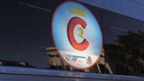 Chiavari, linea gratuita C2 confermata per il 2020: «Dati positivi»
