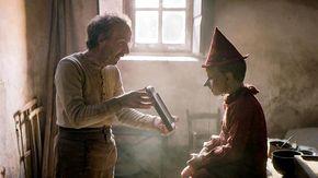 """Arriva """"Pinocchio"""" di Matteo Garrone, un racconto universale sull'importanza di amare"""