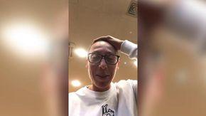 """Francesca Schiavone in palestra dopo il tumore: """"Sensazione bellissima"""""""